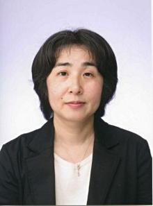 米田 かおり