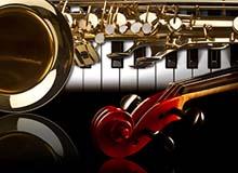 ステップアップ・プログラム(ピアノ・声楽・管打楽器・弦楽器)