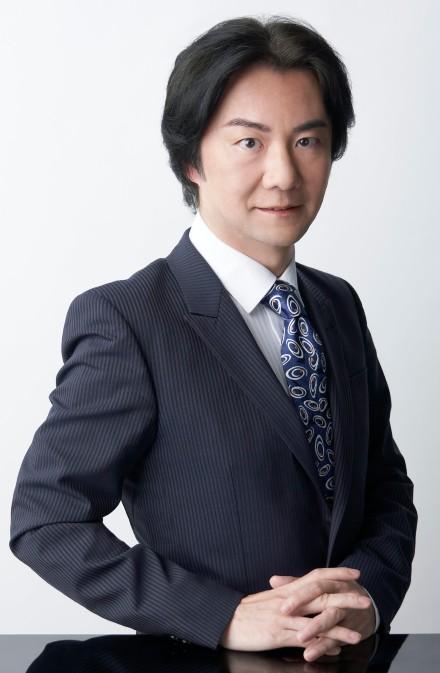 学長 福井直昭