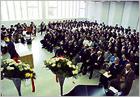 武蔵野高等学校設置認可
